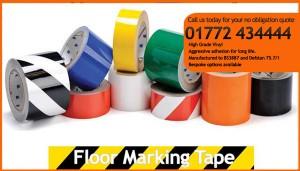 floor marking tape Custom Printed Packaging Tape