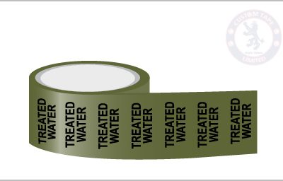 Pipe ID Tape 2