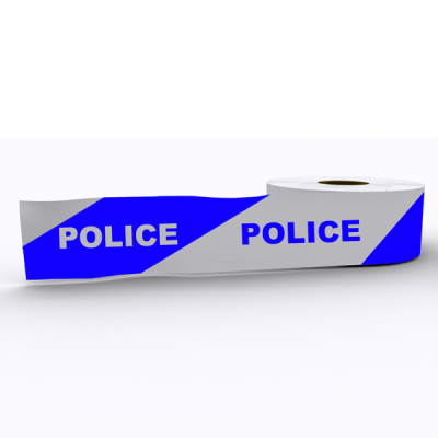 white-blue--police-barrier2