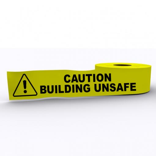 Building Unsafe