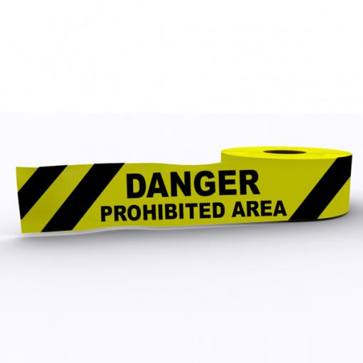 Prohibited Area