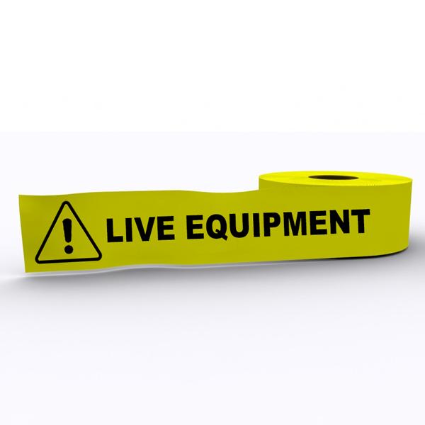 Live Equipment