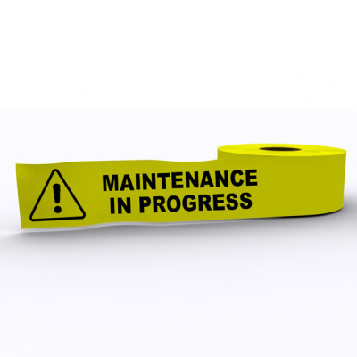 Maintenance In Progress